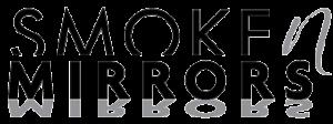 Smoke n mirrors logo
